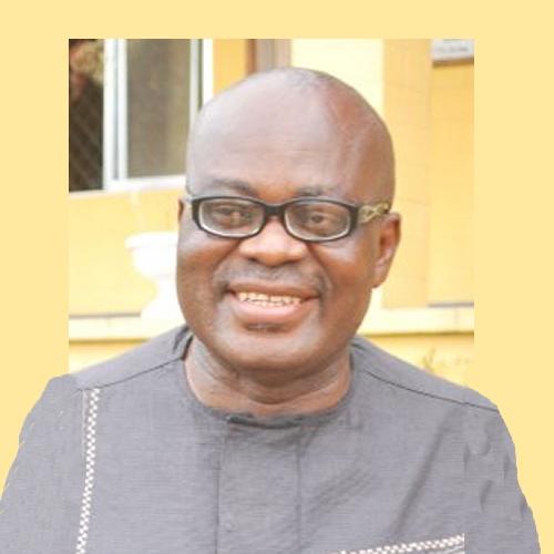 Dr. Asumugha