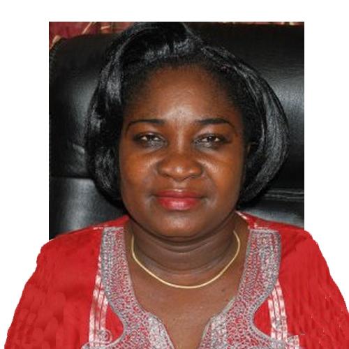 Mrs Mbanaso