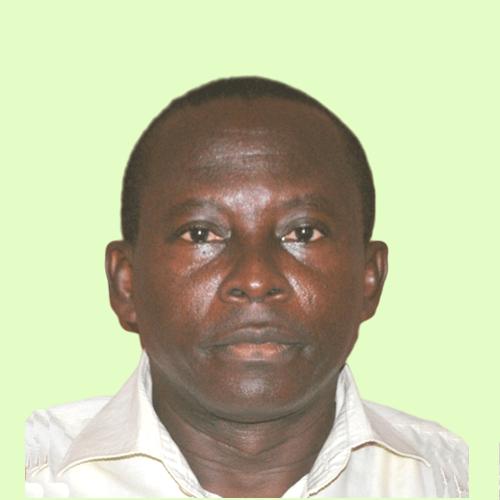Dr Okoro