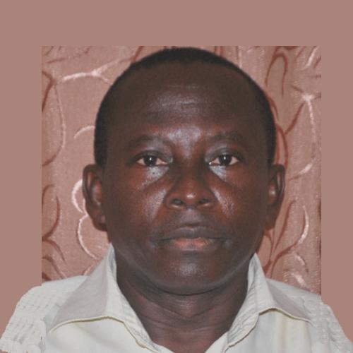 Dr. Okoro