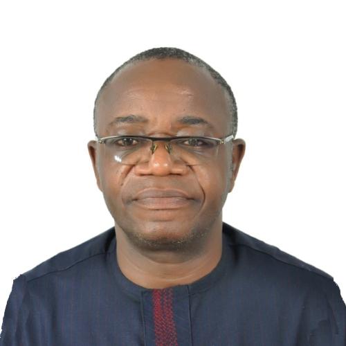 Dr. Olojede