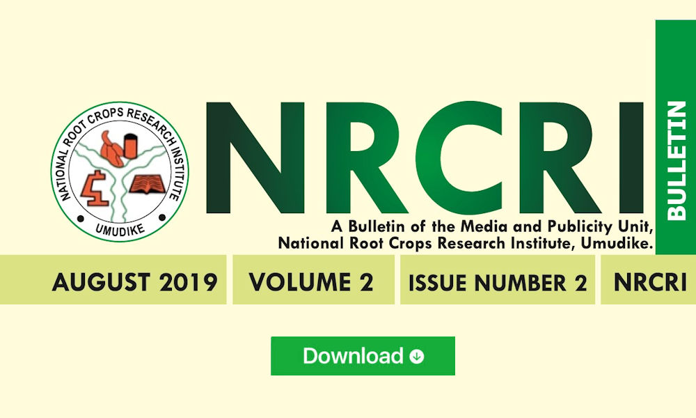 NRCRI Bulletin Download