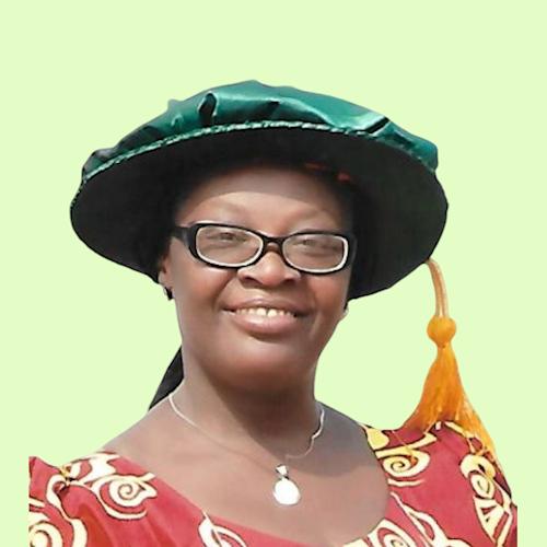 Dr. Mrs Okafor