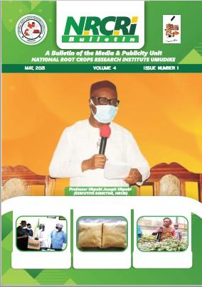 May 2021 Bulletin